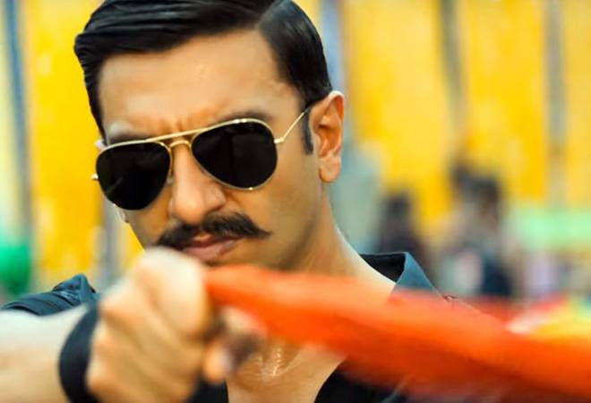 Simmba Box Office Collection Day 16: Ranveer Singh's movie earns over Rs 350 crore, becomes his biggest solo film