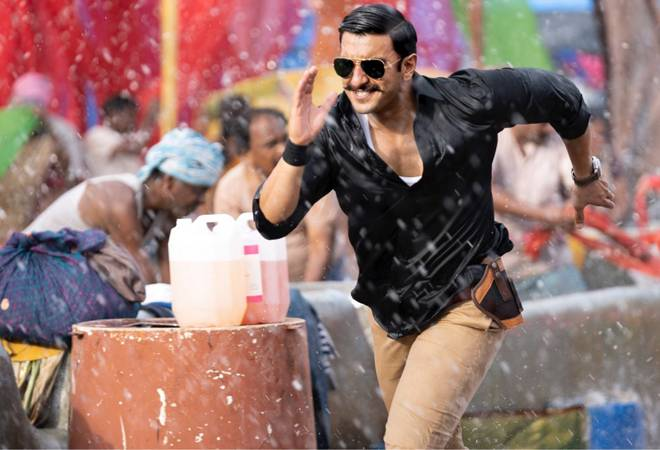 Simmba Box Office Collection Day 12: Ranveer Singh-Sara Ali Khan's movie make it to Rs 200 crore club