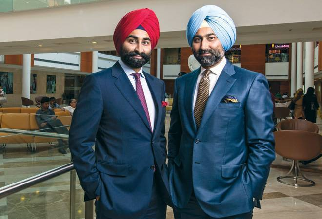 You are a man of honour, come with viable plan to pay Daiichi: HC to Shivinder Singh
