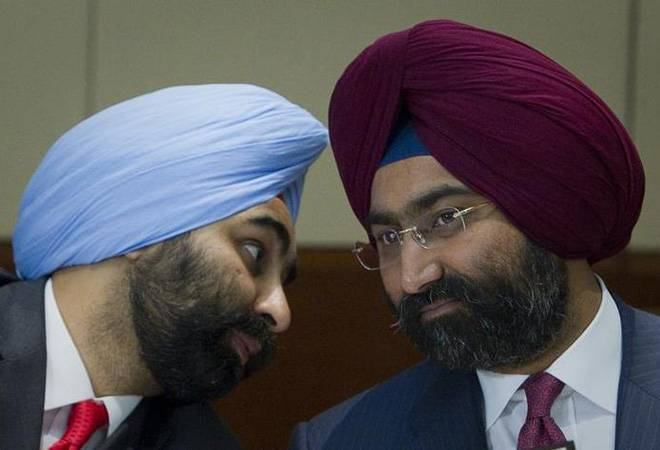 SC gives Singh brothers two weeks to come up with plan to pay Rs 3,500 crore to Daiichi Sankyo