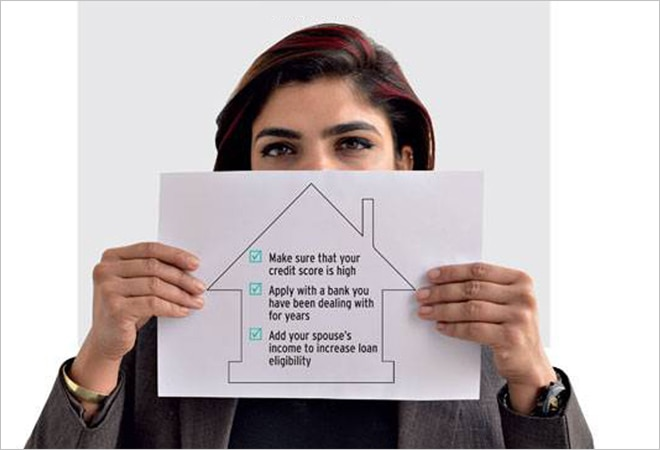 Women's Day: How to buy a house as a single mother in India