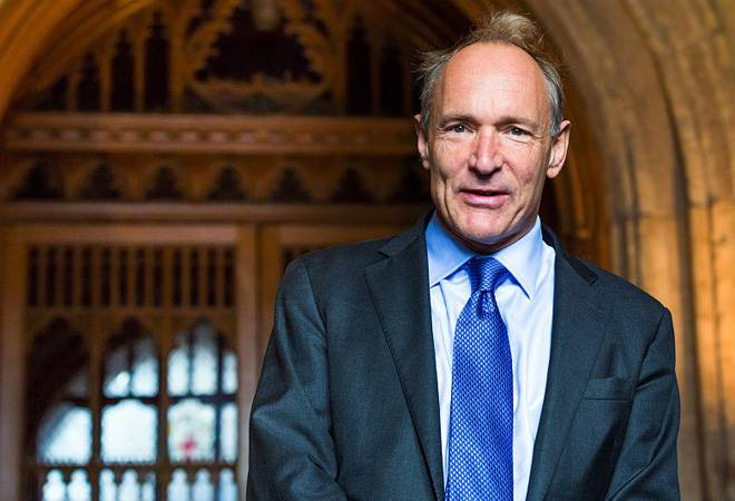 World Wide Web 30th anniversary: Creator Tim Berners-Lee points out the problems with internet