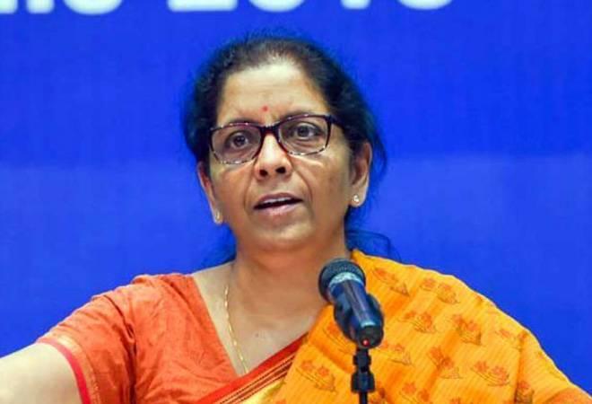 Nirmala Sitharaman on list of 100 most powerful women influencing India-UK relations