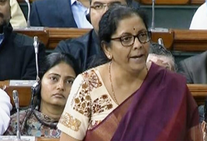 Parliament budget session highlights: Govt works for poor, 'not cronies or Damads,' says FM Sitharaman