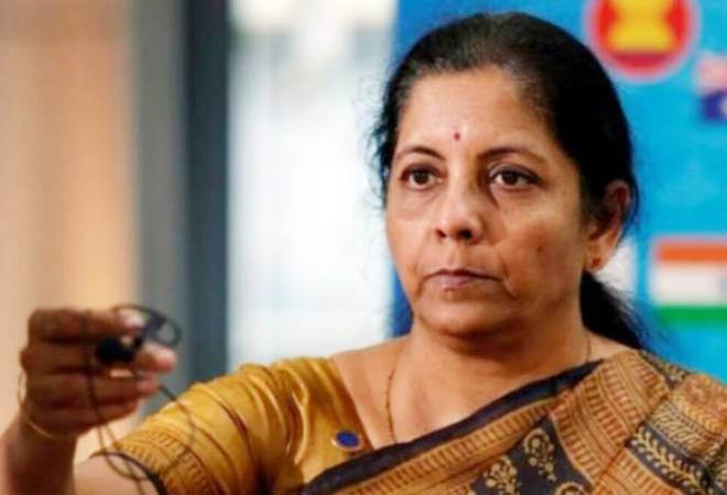 COVID-19: GST on vaccines in interest of manufacturers and citizens, says FM Sitharaman