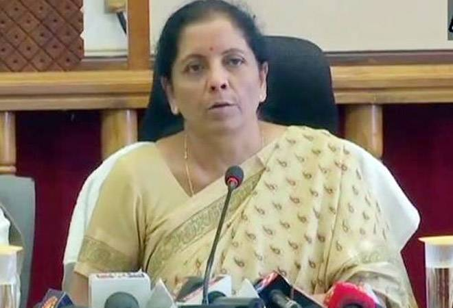 Finance Minister Nirmala Sitharaman discusses budget proposals with financial sector regulators