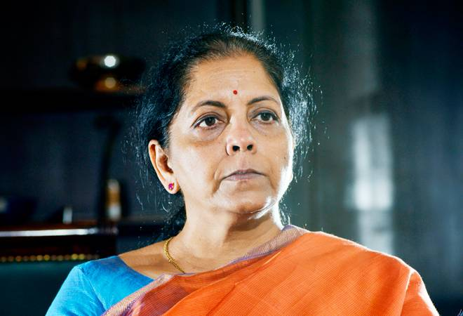FM Sitharaman to meet trade bodies, tax professionals in Kolkata today