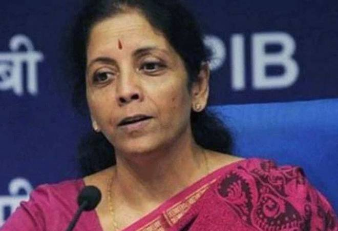 Rs 2,000 notes to stay or not? Here's what Nirmala Sitharaman has to say