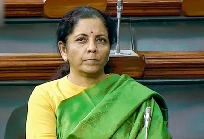 'I don't eat onion': FM Nirmala Sitharaman on skyrocketing onion prices