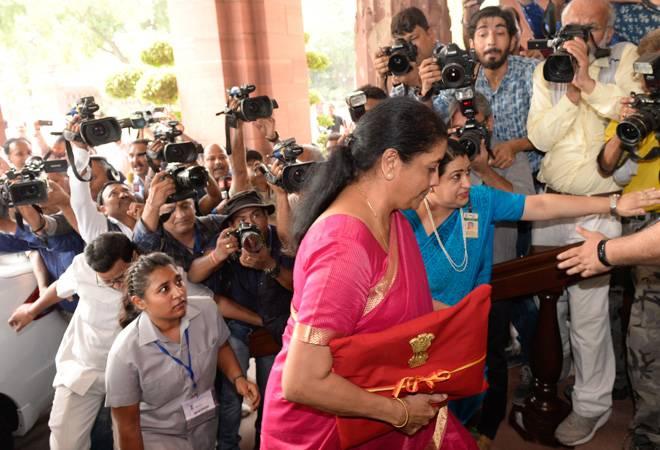 Union Budget 2020: Full text of Nirmala Sitharaman's speech