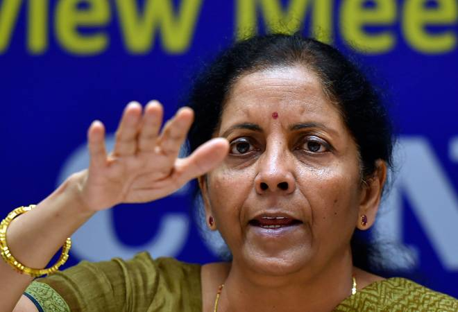 Covid-19: No regulatory relief; Nirmala Sitharaman instead asks banks to take a hit