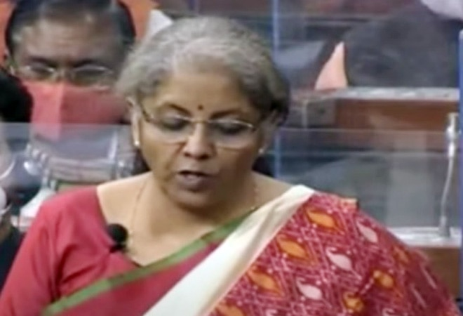 Budget 2021: Finance Minister announces universal water supply scheme for urban areas