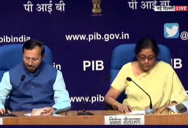 Q3 GDP numbers add to positive sentiment in economy, says finance ministry