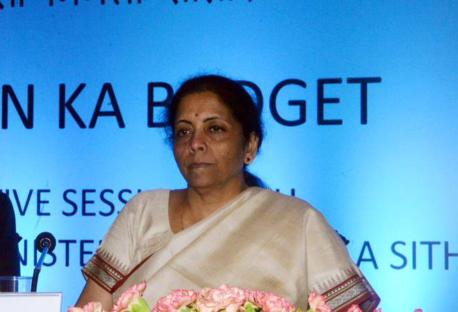 Govt seeks to engage itself with businesses, industries: FM Niramala Sitharaman