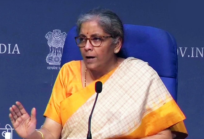 COVID-19 crisis: Need 'complete trust' between industry and govt, says FM Sitharaman