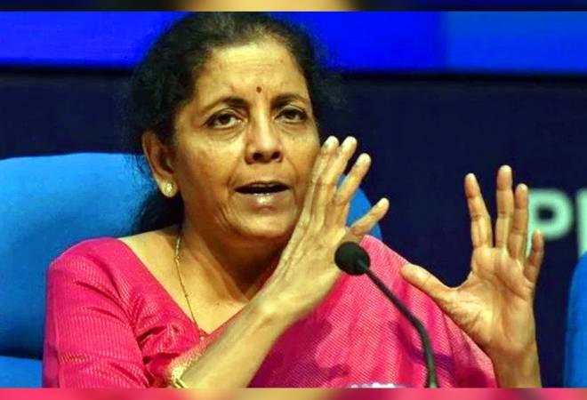Nirmala Sitharaman refuses to acknolwedge economic slowdown; says 'no thoughts' on Manmohan Singh's remarks