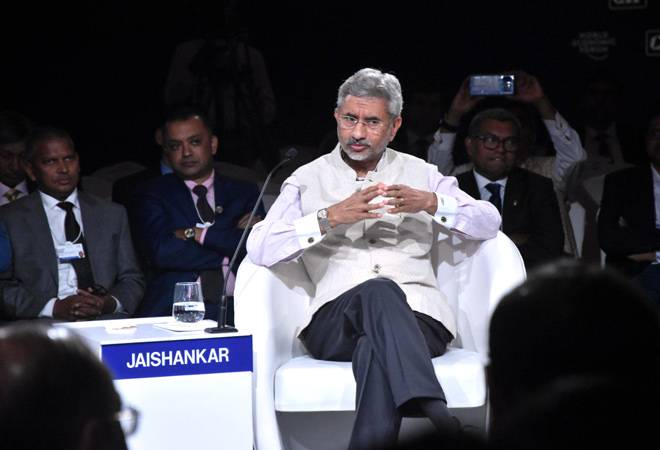 WEF India Economic Summit: Optimist about India-US free trade agreement, says Foreign Minister S Jaishankar
