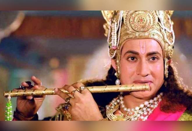 After Ramayana and Mahabharata, Doordarshan to telecast Ramanand Sagar's Shri Krishna