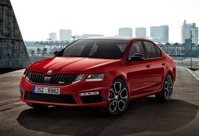 Volkswagen's Skoda targets Indian revival with tougher safety, emission rules