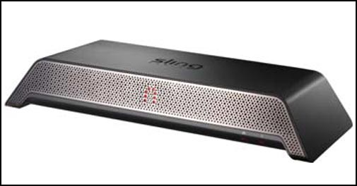 Review: Slingbox Pro HD