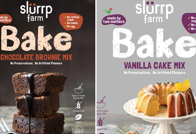 Kids' healthy packaged food brand, Slurrp Farm, expands products range to include adults
