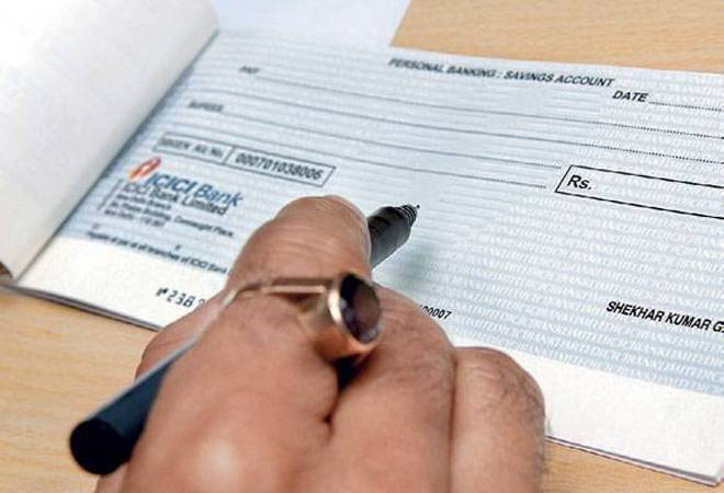 Modi government may soon ban cheque books to boost digital transactions