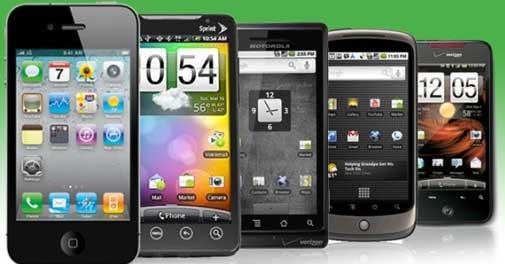 Smartphone Effect