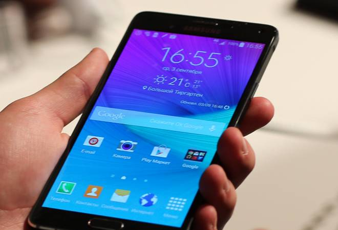 Every three in five smartphones shipped in 2015 were LTE capable: Study