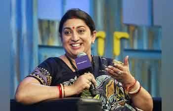 Lok Sabha Election Results 2019: Smriti Irani quotes Dushyant Kumar's poem after taking Amethi from Rahul Gandhi