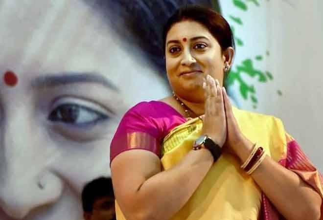'Smriti...who?' Priyanka Gandhi's remark comes back to bite as Smriti Irani beats Rahul Gandhi