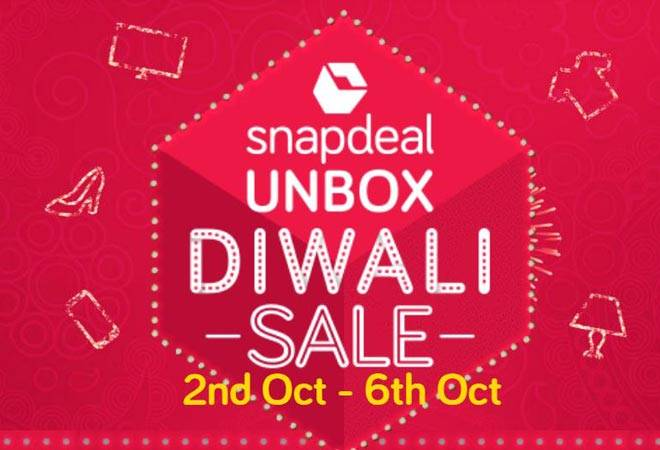 Snapdeal reveals best-selling smartphones during the Unbox Diwali sale