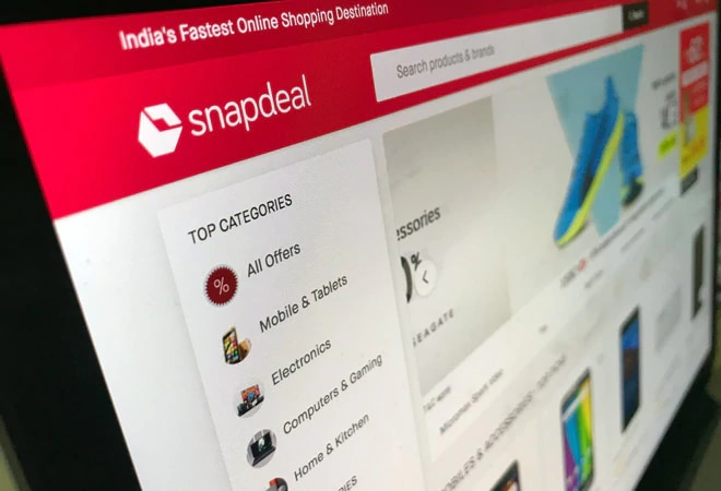 Snapdeal revenue rises marginally to Rs 846 crore in FY20