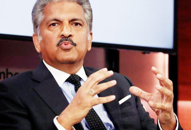 COVID-19 crisis significant for convergence of IT, biz tech, says Anand Mahindra