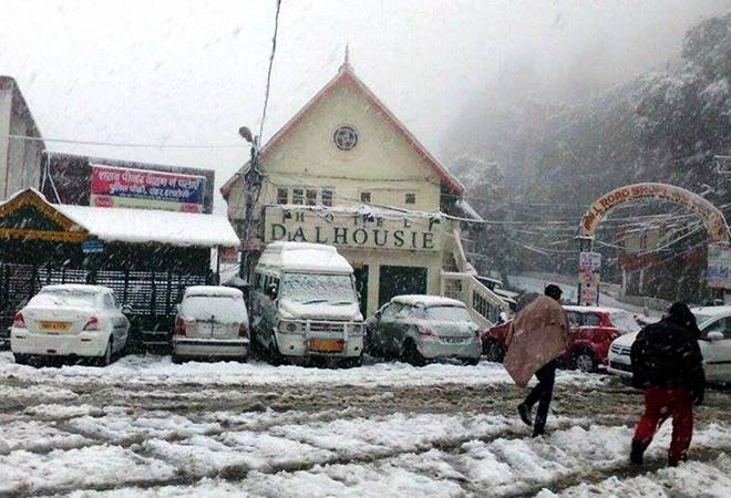 Himachal Pradesh likely to witness snowfall on New Year Eve