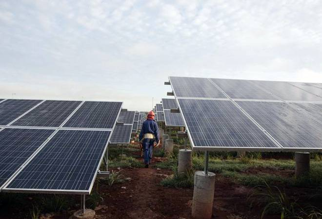 Solar energy developers sentiment low, capacity addition slows down: CRISIL Report