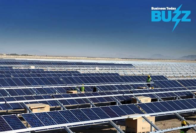 BT Buzz: Solar needs an aggressive push to reach the 2022 target