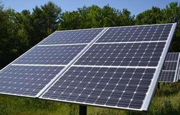 Solar power addition falls 35% in the first half of 2019