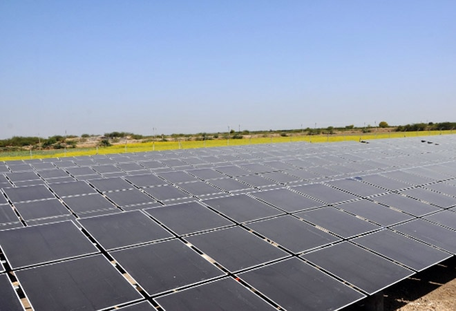 Floating solar project at Omkareshwar dam to begin power generation by 2022-23