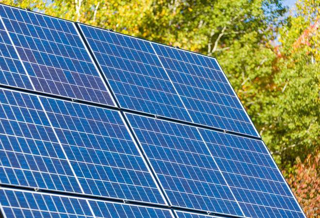 Corporates show interest in solar-powered factories