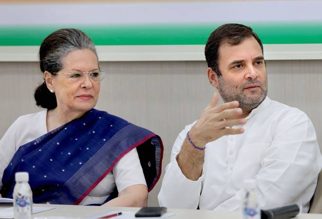 Congress sends Constitution to PM Modi; asks him to read when he has time off from dividing country