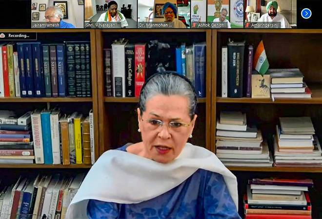 Lockdown 3.0: What after May 17? Sonia Gandhi questions government's strategy