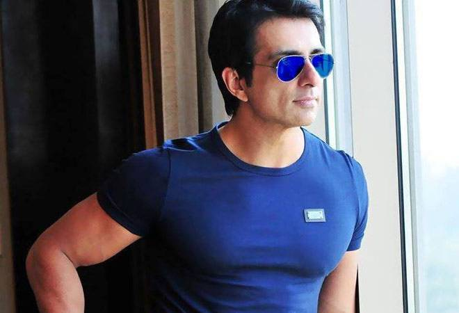 Sonu Sood mortgages Juhu properties to raise funds for needy