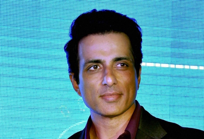 BMC files complaint against Sonu Sood for illegally converting Juhu residential building into hotel