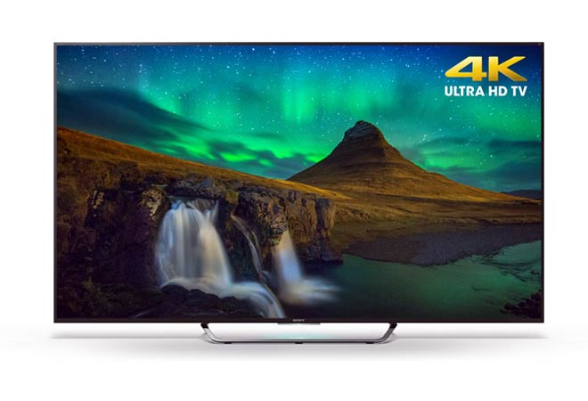 Sony W950C BRAVIA 3D LED Android Tv