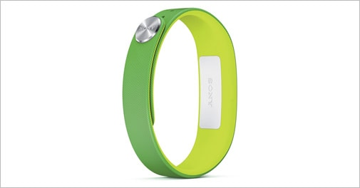 Sony Smart Band SRW 10