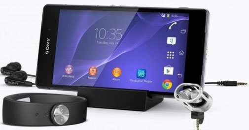 Sony lures buyers to Xperia Z2 with great offers