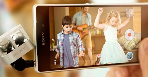 At Rs 49,990, Sony Xperia Z2 stands tall