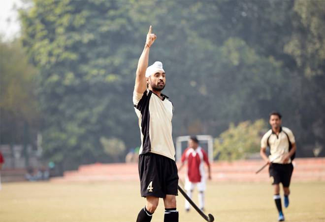 Soorma box office collection Day 2: Diljit Dosanjh-starrer inches closer to Rs 10 crore-mark on first weekend