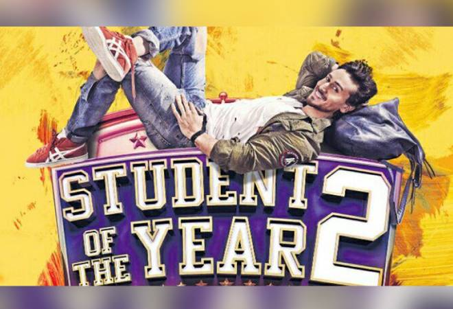 Student of the Year 2 Box Office Collection Day 2: Tiger Shroff's film crosses Rs 25 crore mark