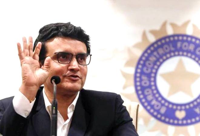 Sourav Ganguly goes in self-isolation after elder brother tests COVID-19 positive